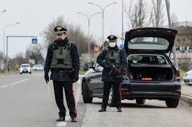 Welkom bij de Coronavirus politiestaat