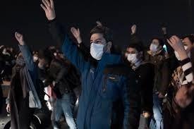 Klaas Hummel is woest: 'Na 28 april moet iedereen in opstand komen tegen dit coronabeleid'