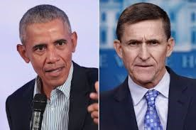 Exclusief: Obama zegt in privé-oproep dat 'de rechtsstaat in gevaar is' in de zaak Michael Flynn