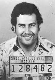 Neef Pablo Escobar vindt 18 miljoen dollar in opslagruimte