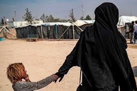 IS-Moeders willen ook naar België terugkeren
