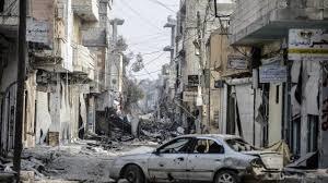 De ergste leugen sinds de nepclaim die de oorlog in Irak heeft veroorzaakt? OPCW-rapport achter de bomaanslagen in Syrië is gewijzigd, zegt klokkenluider aan de VN-Veiligheidsraad