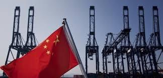 """Merkel: """"We moeten ons niet afsluiten voor China"""""""