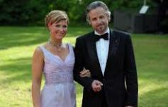 Complottheoristen zien verband tussen zelfmoord ex-man Noorse prinses en Kevin Spacey