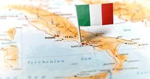 Italianen nemen het op tegen het globalisme en de Europese Unie vanwege de reactie op het coronavirus