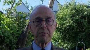 Pieter Lakeman: Oorlog vooral tegen het volk, niet tegen Corona