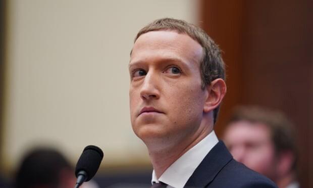 Voormalige Facebook-factchecker onthult dat sociale media worden gebruikt als wapen om naleving van het wereldwijd communisme en medisch marxisme af te dwingen