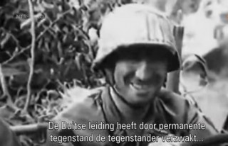 [VIDEO] Duitse soldaten over de slag bij Arnhem