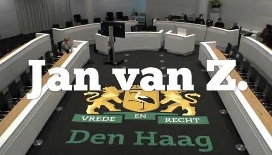 Burgemeester Van Zaanen geeft OM schuld voor geweld