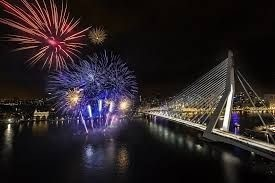 Rotterdam komende jaarwisseling vuurwerkvrij!