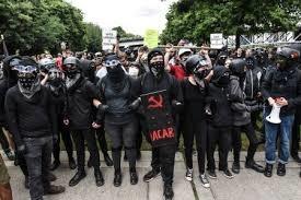 Hoe Antifa de baas is in Duitsland