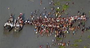 Doodvonnis voor het Westen: VN-Mensenrechtencomité wil dat klimaatverandering wordt erkend als een reden voor asiel