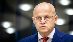 VVD wil opheldering van Ferd Grapperhaus over antisemitische incidenten Amsterdam