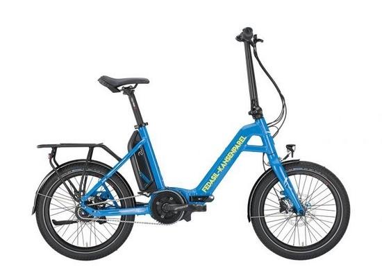 Na Dormaal ook elektrische fietsen besteld voor asielzoekers in het Klein Kasteeltje