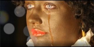 Anti-Zwarte Piet-activisten intimideren winkeliers en verwijderen spullen