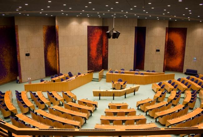 Kamer verbaast gelekte notitie van ministerie: 'Openen horeca kan leiden tot minder besmettingen'