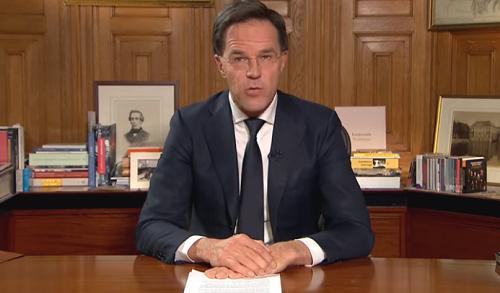 'Door het beleid van Rutte zijn duizenden mensen overleden'