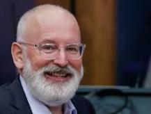 Eurocommissaris Frans Timmermans (PvdA) officieel geschift, schrijft 'liefdesbrief' aan UK
