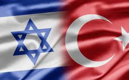 Turkije en Israël: vijanden of geallieerden?