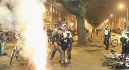Haagse politie verwacht kleine incidenten maar geen grote onlusten bij jaarwisseling