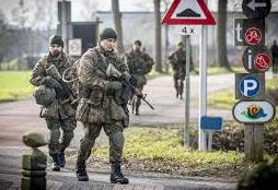 Defender Europe 20: NAVO bereidt zich voor op grootste militaire oefening in 25 jaar