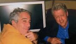 """Van """"Spook Air"""" tot de """"Lolita Express"""": het ontstaan en de evolutie van de relatie tussen Jeffrey Epstein en Bill Clinton"""