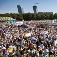 Nederland in verzet - Den Haag
